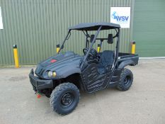 FARR 700 EFI Utility Vehicle ONLY 403 HOURS!