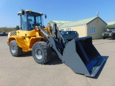 2004 Volvo L40B Wheel Loader ONLY 1,393 HOURS!