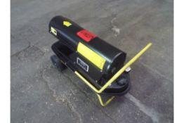 * BRAND NEW ** XDFT-30 Diesel Space Heater