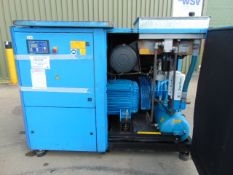 Boge S75-2 Screw Compressor
