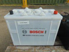 1 x Bosch 625 012 072 12v Truck Battery