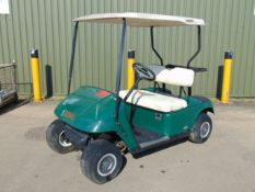 E-Z-GO Golf Buggy ONLY 962 HOURS!