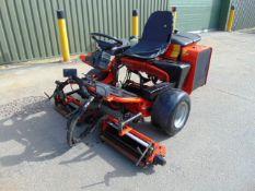 Jacobsen Greensplex Kubota Diesel 3 Gang Cylinder Mower ONLY 2,554 HOURS!