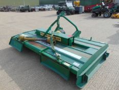 Major 9FT GDX Tractor Mounted Topper Mower