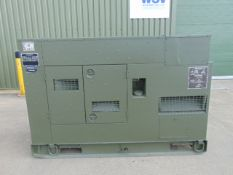 MEP-806B John Deere Diesel Powered 3 phase 75KVA 60KW-50/60HZ Generator ONLY 7 HOURS!