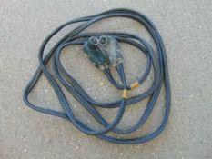 NATO 24V Vehicle Slave Cable