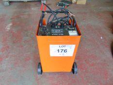DFC - 900A 12/24 VOLT POWER CHARGER UNUSED