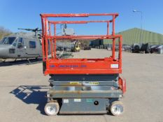 SKYJACK SJIII 3219 Electric Scissor Lift Access Platform ONLY 268 Hours!