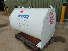 1000L Water Tank/Bowser