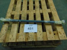 GAZELLE SHAFT INCLINED PART N.341A-14-4806890
