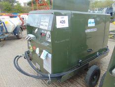 ADE-HLM LTD HST MK18 (HTE240) HYDRAULIC POWER TROLLEY