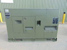 MEP-806B John Deere Diesel Powered 3 phase 75KVA 60KW-50/60HZ Generator ONLY 2 HOURS!