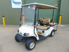 E-Z-GO 4 Seater Golf Buggy ONLY 1128 HOURS!