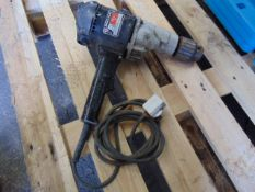 "Black and Decker 3/4"" Industrial Heavy Duty Drill"