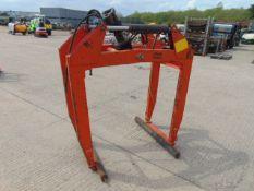 Fielden FE150 2 Tonne Hydraulic Block Grab