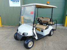 E-Z-GO 4 Seater Golf Buggy ONLY 1,023 HOURS!