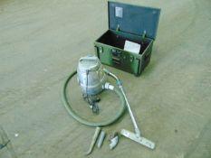 700W Nilfisk GST Industrial Vacuum Cleaner C/W Transit Case