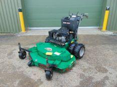 "2015 Ransomes Bobcat 52"" Zero Turn Lawn Mower"