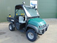 2010 JCB Groundhog 4WD Diesel Utility Vehicle UTV-4