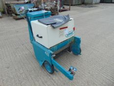 Tennant 42E Walk Behind Electric Sweeper