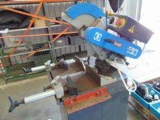 Heavy Duty Macc TA400 Aluminium Circular Saw