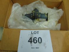 GAZELLE INTER GEARBOX PART N.341A34-2051-06