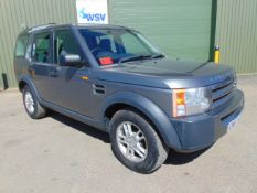 1 Owner 2007 Land Rover Discovery 3 TDV6 5d Manual ONLY 80,011 MILES!
