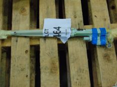 GAZELLE MAIN ROTOR SERVO PART N. 648-E-1829