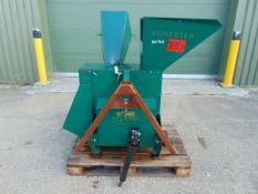 Globe Forester PTO Wood Shredder Chipper