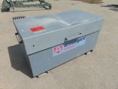 Armorgard Tuffbank Secure Vehicle Tool Storage Box