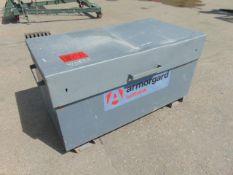 Armorgard Tuffbank Secure Vehicle Tool Storage Box