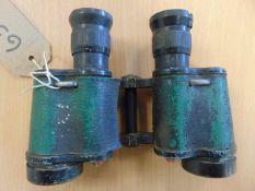 KERSHAW BINO AISM N.2 MK111 WW2 ISSUE MAG X6