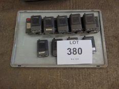 15X MOTOROLA MT1000 HANDING TALKING FM RADIOS