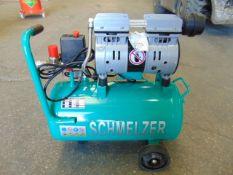 ** BRAND NEW ** Unused SCHMELZER JN550-24L Air Compressor