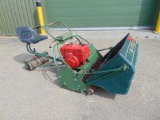 "Atco 34"" Groundsman B34 Lawn Mower with Magnum Kohler 8 engine"