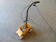 Sharpliner 4 Wheel Line Marking Paint Applicator