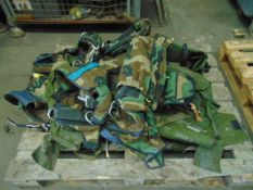 1 x Pallet of Parachute Packs as shown