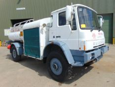 Marshall Bedford MJ 4x4 4500 Litre Aircraft Refueller