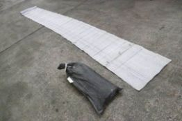 2 x Land Rover Traction Mats
