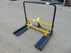 Wheelforce 500Kg Tyre Moving Trolley