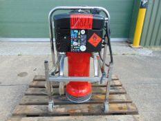 Hatz IB20 Diesel Floodmaster STT-60D Suction Pump