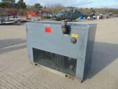 Atlas Copco FD512 Compressor Unit