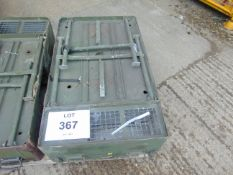 BRITISH ARMY N.5 FIELD COOKER