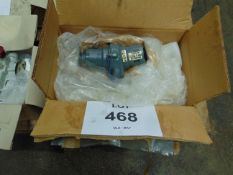GAZELLE INTER GEARBOX PART N. 341A34-2051-06
