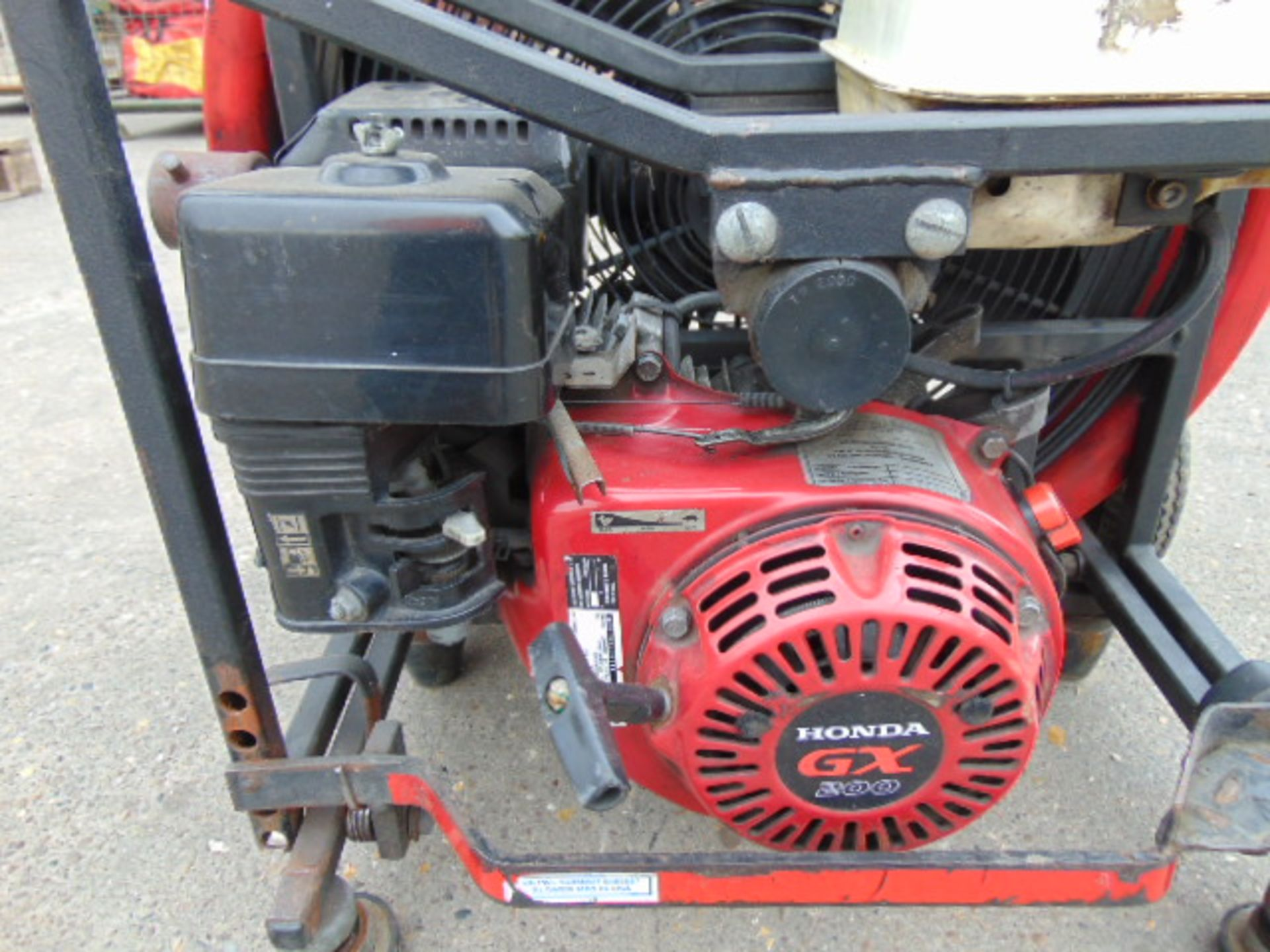 Tempest Power Blower - Image 5 of 5