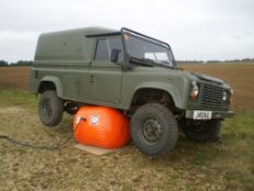 Land Rover Defender 90/110/Wolf Wmik Off Road Recovery Easy Lift 4000Kg Air Bag Jack