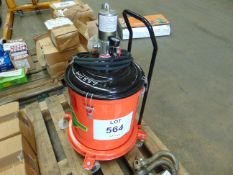 ** BRAND NEW ** Unused Fore FD-35 High Pressure Grease Pump