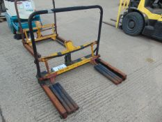 WHEEL FORCE 500 KG COMERCIAL VEHICLE. WHEEL LIFT FROM THE MOD