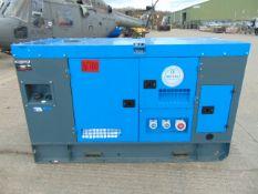 2020 UNISSUED 50 KVA 3 Phase Silent Diesel Generator Set