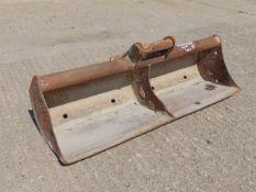 3ft Heavy Duty Excavator Bucket
